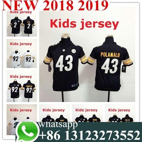 b4b8c1ca7 Buy antonio brown jersey and get free shipping on AliExpress.com