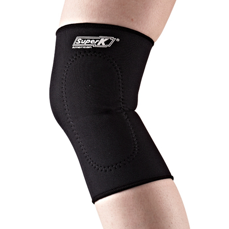 Knee support sports fitness cycling hiking knee protect brace