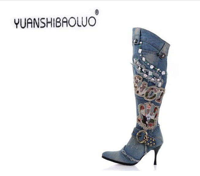 Online Buy Wholesale cowboy boots from China cowboy boots ...
