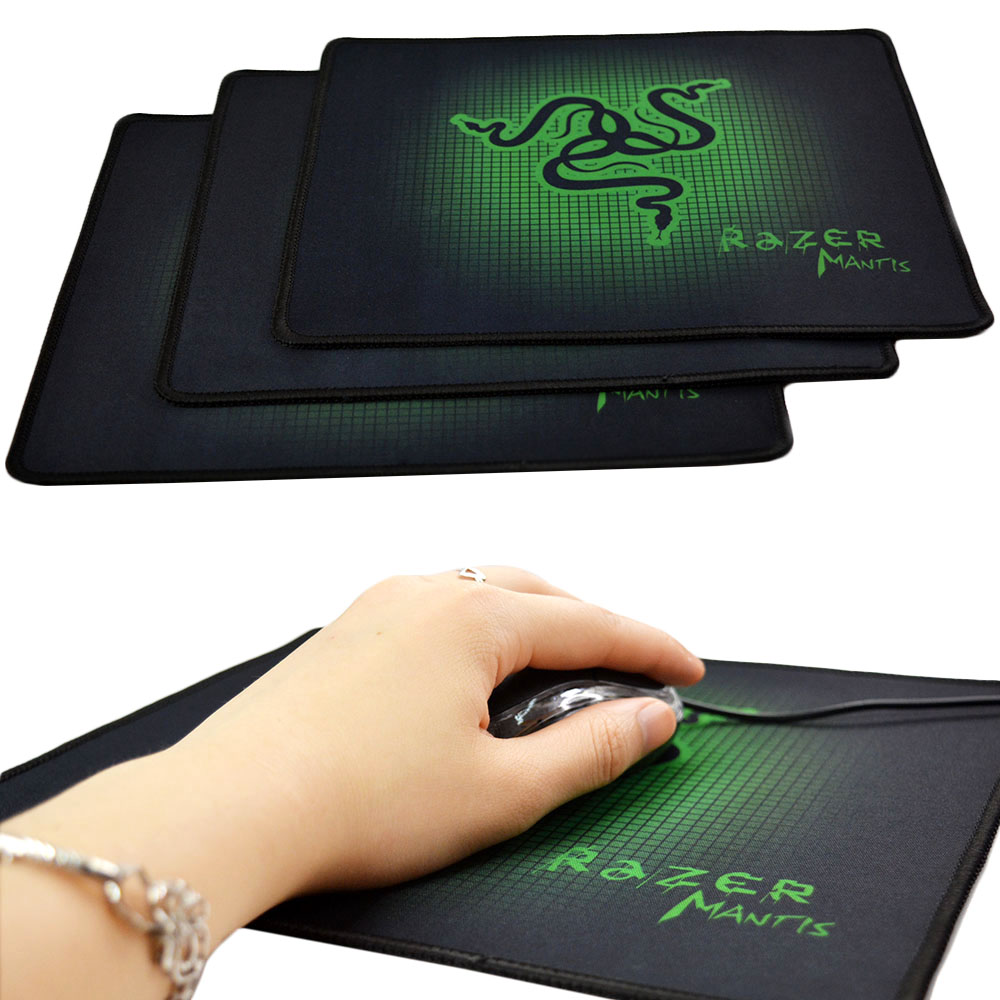 Mouse Pad Mousepad 2017 Snake Comfort Gaming Mat Optical