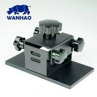 Wanhao D7 D7 PLUS aluminum building plate \/ Printing platform Wanhao DLP\/SLA 3D Printer Spare Part