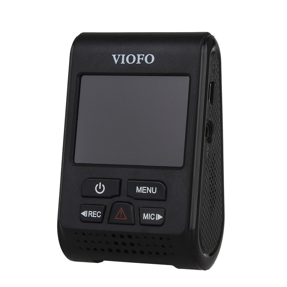 VIOFO A119 Car DVRS Dash Cam 2.0