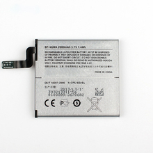 Original High Capacity BP-4GWA Battery For nokia lumia 720 720t 625 625h international language original motherboard for lumia 625 625h rm 943 board motherboard free shipping