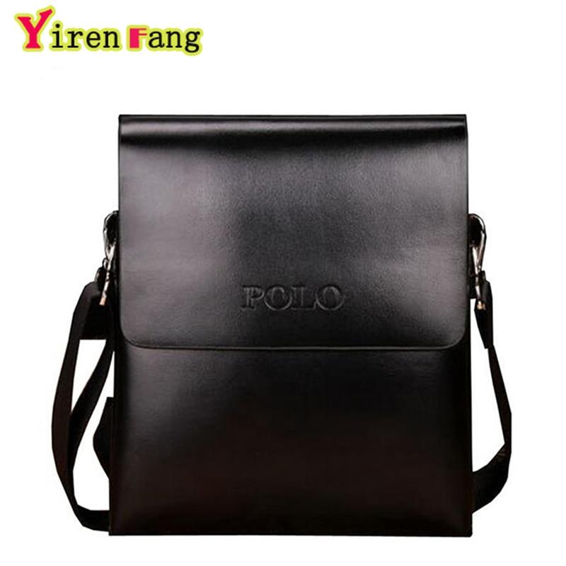 2016 new men messenger bags luxury shoulder bags designer handbags high quality famous brand crossbody bags
