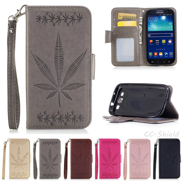 Flip Case for Samsung Galaxy S3 S 3 GalaxyS3 SIII Neo I9300 I9300i I9300t GT-I9300 GT-I9300i GT-I9300t Case Phone Leather Cover