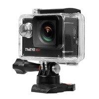 ThiEYE Action Cam 4K WIFI 4X Zoom Full HD 1080P Go Waterproof Mini Helmet Sports Camara