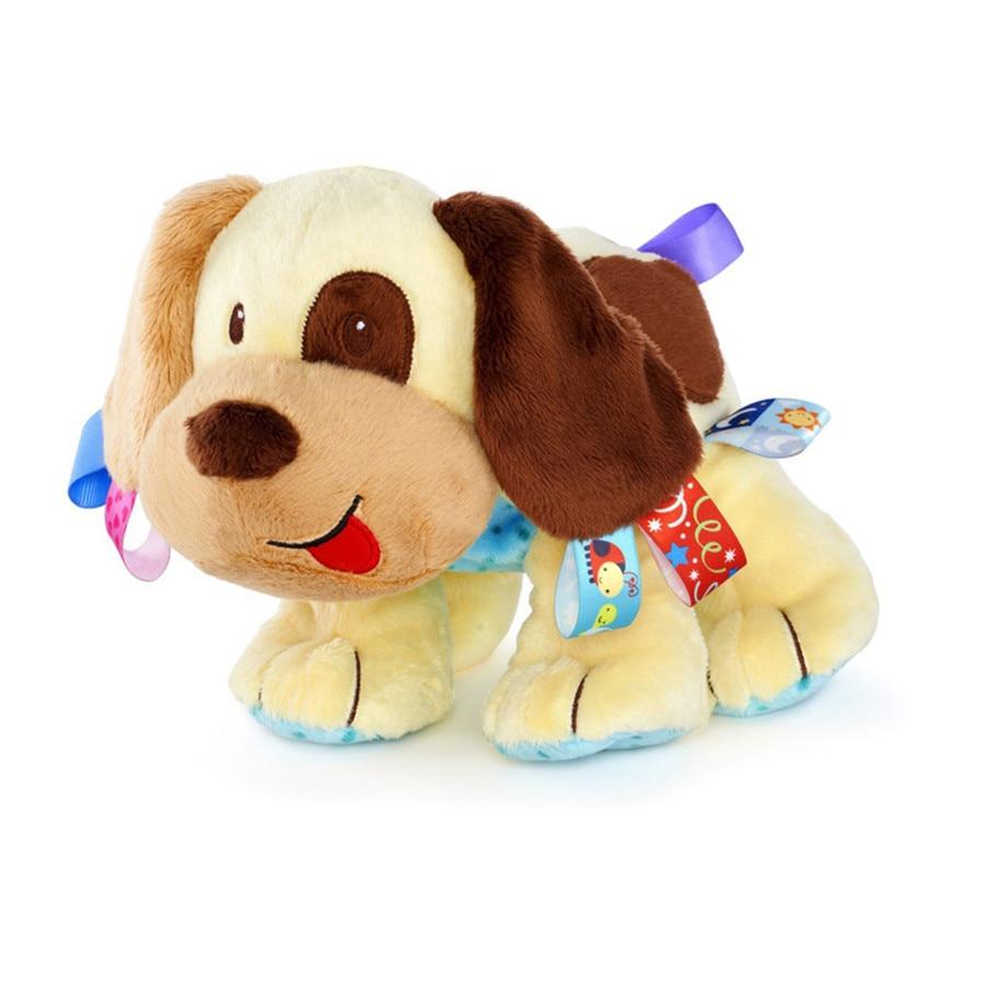 Baby cute elephant Plush Toys kids soft toys Dog children