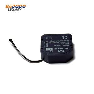 Image 5 - Z גל האיחוד האירופי 868.42MHz אור דימר מודול מתג MCO בית MH P220 לבית חכם שליטה