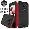Оригинал VERUS Для Google Nexus 5X Case High Pro Щит Серии Двухслойный Гибридный Жесткий Каркас Матового Металла Задняя Крышка VERUS Случаях