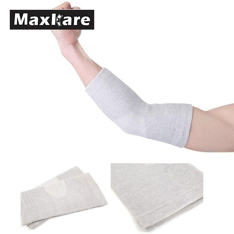 MaxKare Outdoors Sports Elastic Recovery Elbow Joint Support Brace Golf Arthritis ...