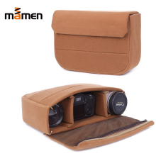 Mamen Camera Bag Padded Protective Bag L