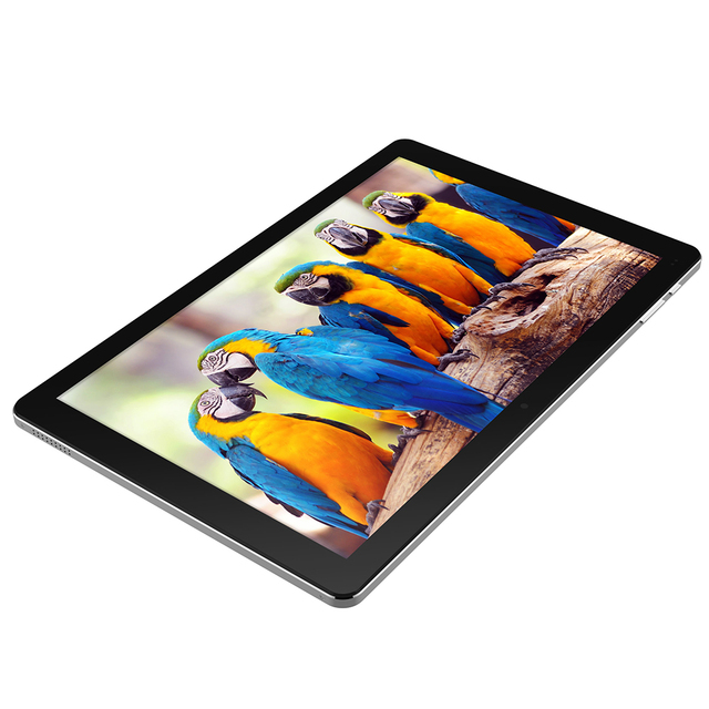 Chuwi HI10 Plus  Windows 10 +Android 5.1 IPS Screen 1920×1280 Intel Cherry Trail Z8350 64bit 4GB + 64GB 10.8 inch Tablets PC