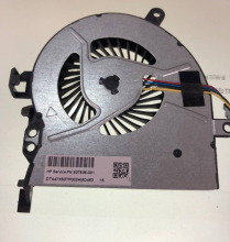 Cooler Fan For HP Probook 450-G3 450 G3 455 G3 470 G3 837535-001 837493-001 0FGJ50000H NS65B00 14M13 EF75070S1-C290-S9A controller for 582934 001 aw592a p2000 g3 sas