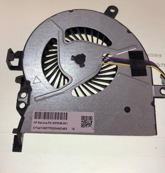 Cooler Fan For HP Probook 450-G3 450 G3 455 G3 470 G3 837535-001 837493-001 0FGJ50000H NS65B00 14M13 EF75070S1-C290-S9A рама для приседов matrix g3 fw72