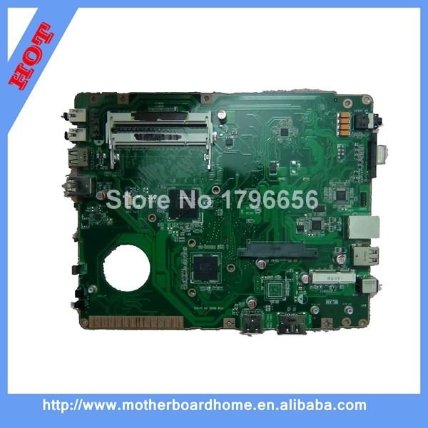 For ASUS EB1007 Laptop Motherboard System Board Mainboard