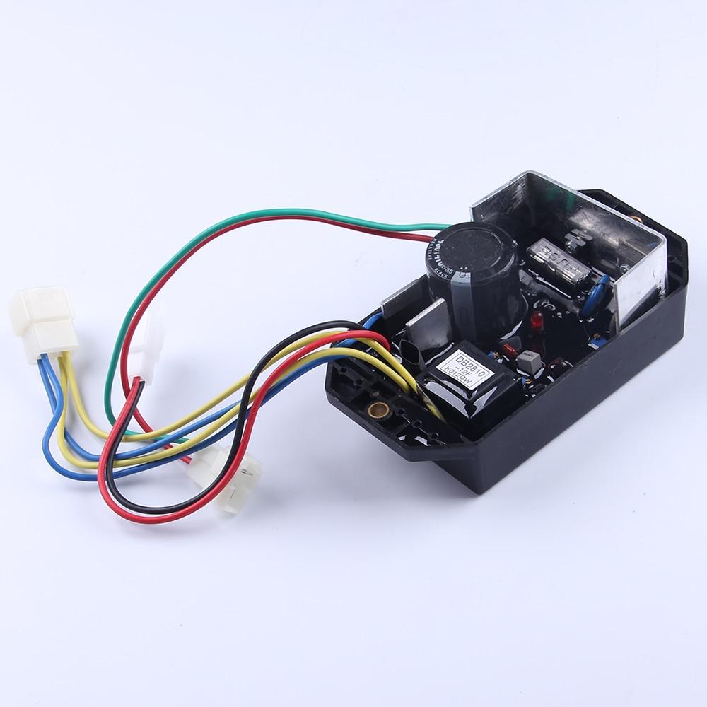 KIDAVR95S Kipor AVR Automatic Voltage Regulator kipor generator parts цены онлайн
