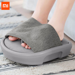 Xiaomi LERAVAN 3 levels Kneading 3D Get Massage Head Foot Massager Body Relax Muscle Air Pressure Massage Hot Compress Therapy