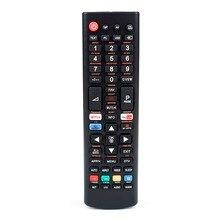 Universele Tv Afstandsbediening Voor Haier Giant Sony Samsung Philips Jvc Isonic Hitec Hisense Khind Nippon Sharp Daewood