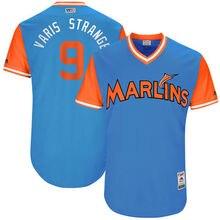 b74cc3d96c4 MLB Men s Miami Marlins Dee Gordon