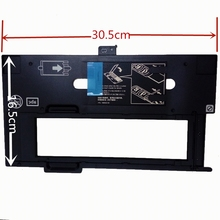 120mm Photo Holder Film 120 220 620 Brownie Guide For Epson Perfection 4490 4990 2450 3170 3200 4180 4870 V500 V550 V600