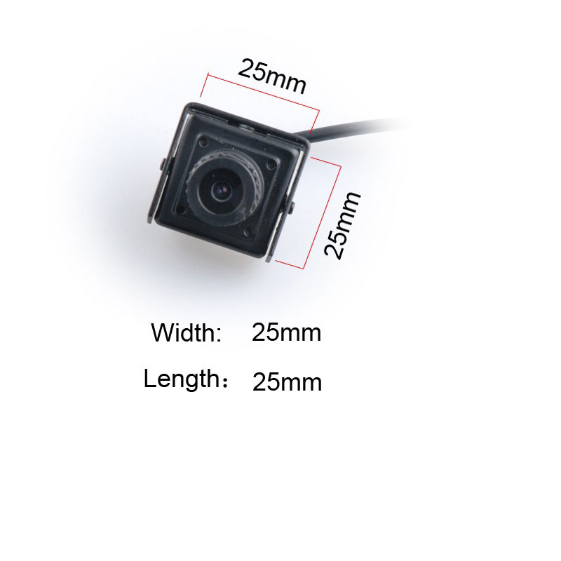 HD 1/3 SONY CCD 700TVL 3.6mm OSD Mini CCD Mini CCTV Video Camera Home Security Surveillance cctv camera Free Shipping