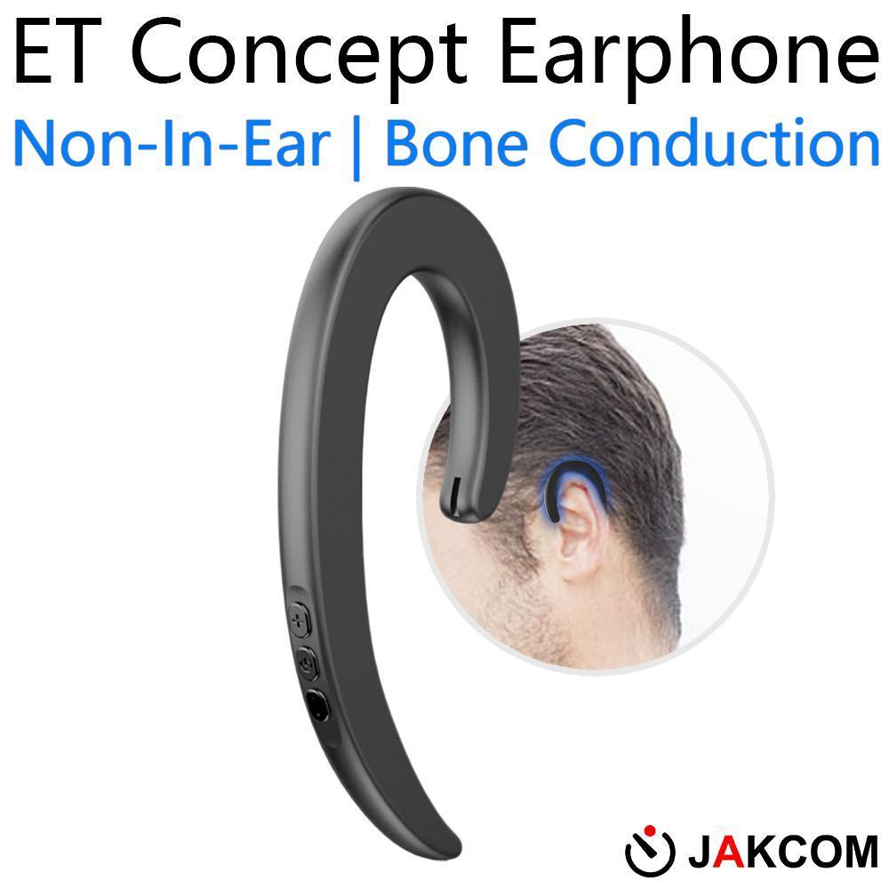 JAKCOM ET Non-In-Ear Concept Earphone Hot sale in Earphones Headphones as note 5 pro subwoofer i11 tws