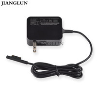 JIANGLUN NEW Tablet Ac Power Adapter Charger For Microsoft Surface Pro 5
