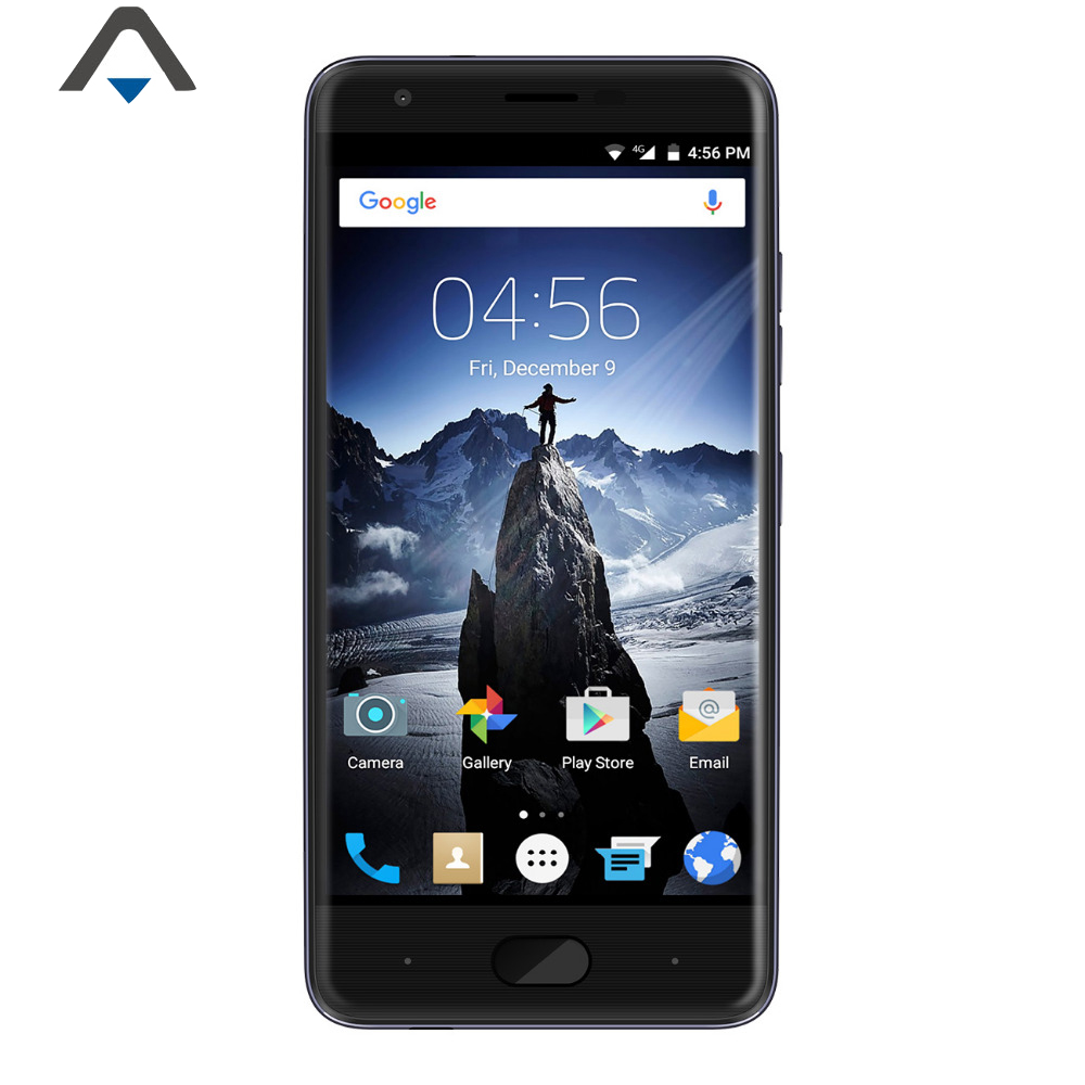 Original Ulefone U008 PRO mobile phone RAM 2GB ROM 16GB Quad Core 5 inch 720P HD