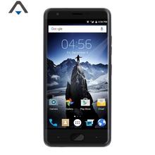 Оригинал Ulefone U008 pro мобильного телефона Оперативная память 2 ГБ Встроенная память 16 ГБ Quad Core 5 дюймов 720 P HD Android 6.0 3500 мАч длительным временем ожидания 4 г Celular