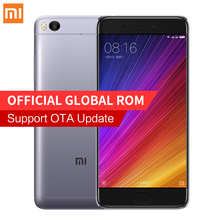 Самые низкие цены! оригинал xiaomi mi mi5s 5S 3 ГБ ram 64 ГБ rom snapdragon 821 quad core 5.15 «дюйма 1920×1080 p miui 8 мобильный телефон