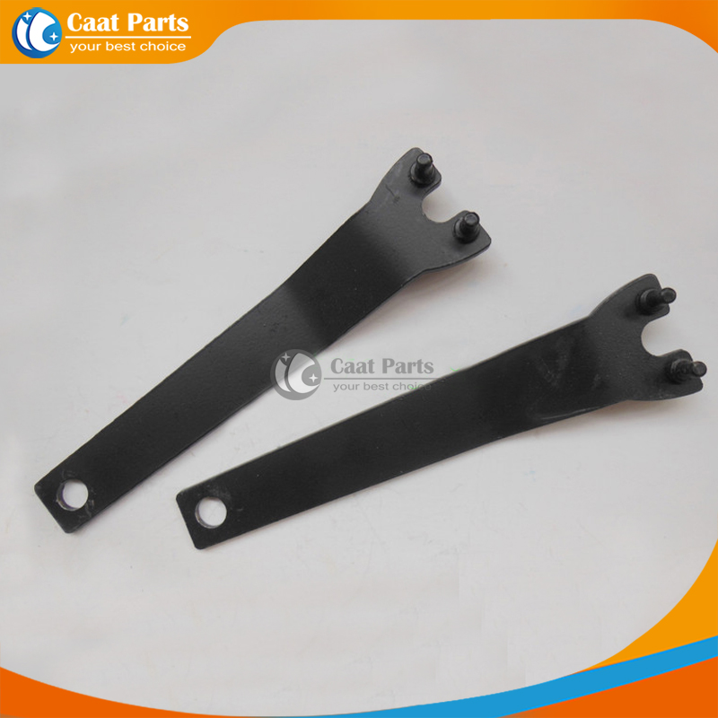 Free shipping!  20MM,Angle Grinder Spare Parts Spanner Wrench for Bosch,Makita,Hitachi etc,High-quality! harumika 30509