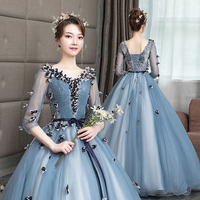 New Ball Gown Quinceanera Dresses Prom Dress Party Sweet 16 Year Princess Dresses For 15 Years Vestidos De 15 Anos