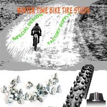 Clous de Pneus, Clous à bout en carbure pour montage sur fatbike, 100 pièces