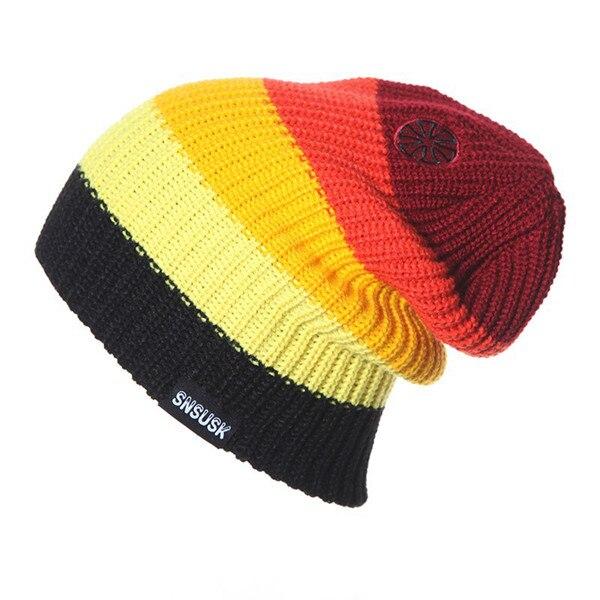 481a862e1 Feitong القبعات للنساء أنثى الشتاء قبعات للنساء قبعة الحياكة قبعة قبعة  بونيه فام الهيب هوب كاب قبعة قبعة دافئة