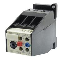 AC 3 2A 5A Motor Protection Thermal Overload Relay 1 NO 1 NC