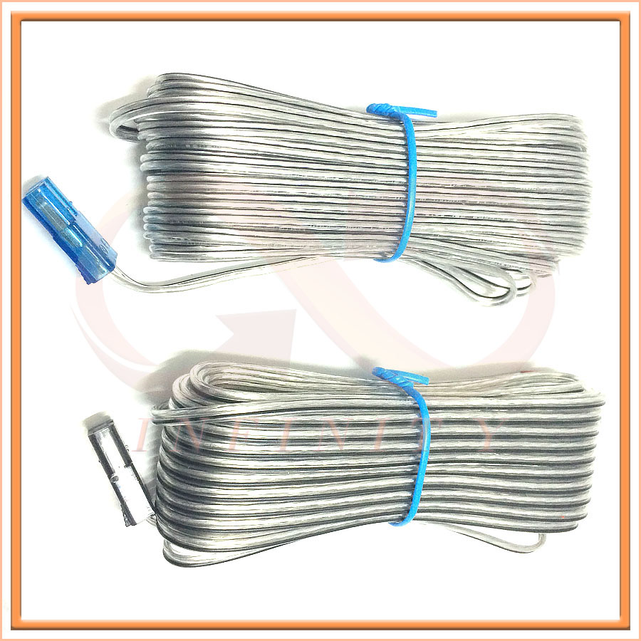 hight resolution of in stock 100 new for samsung dvd blu ray home cinema speaker cable wires surround sound with tracking number
