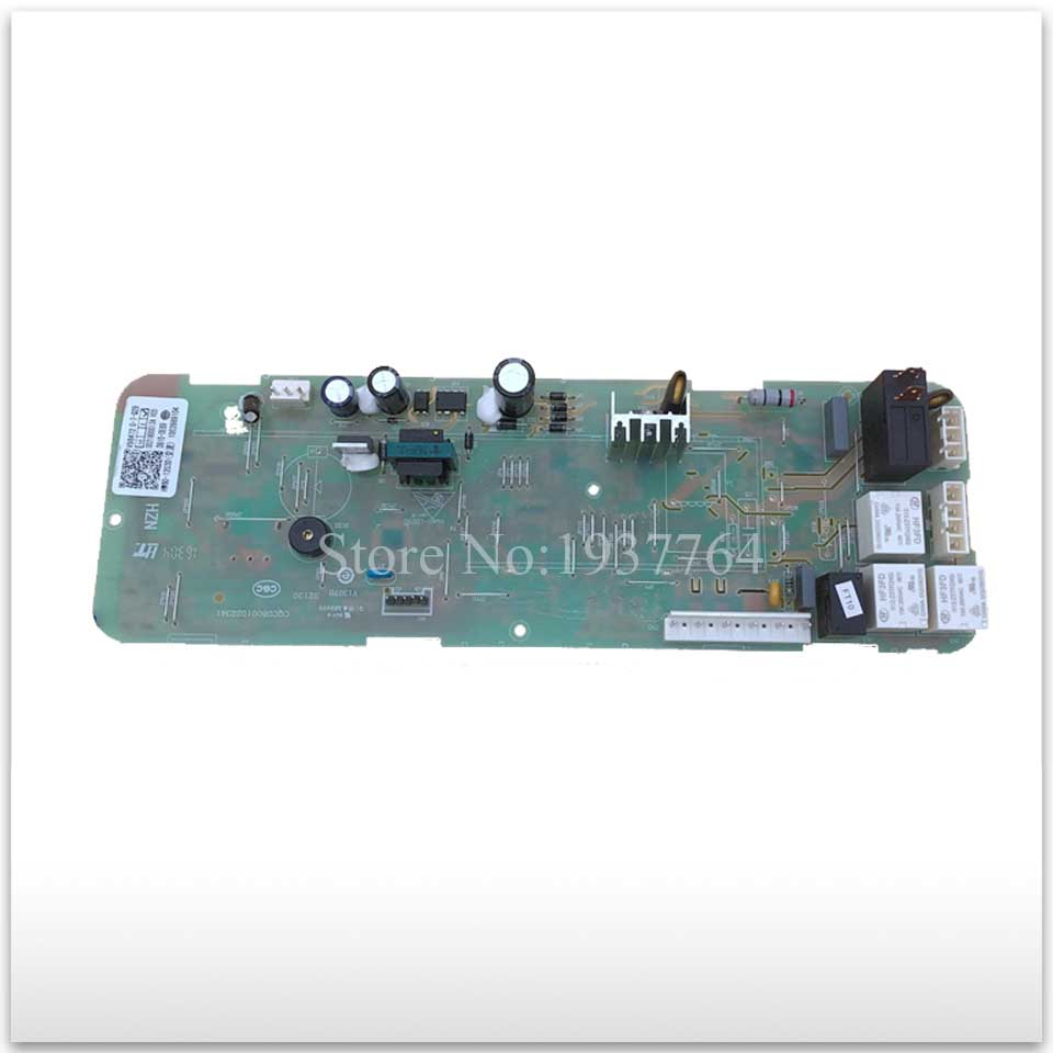 New Good High Quality For Haier Washing Machine Computer Board Xqg50 Circuit Module Pcb On Off Dishwasher Printed 810 Fm 807 0021800013a Lock