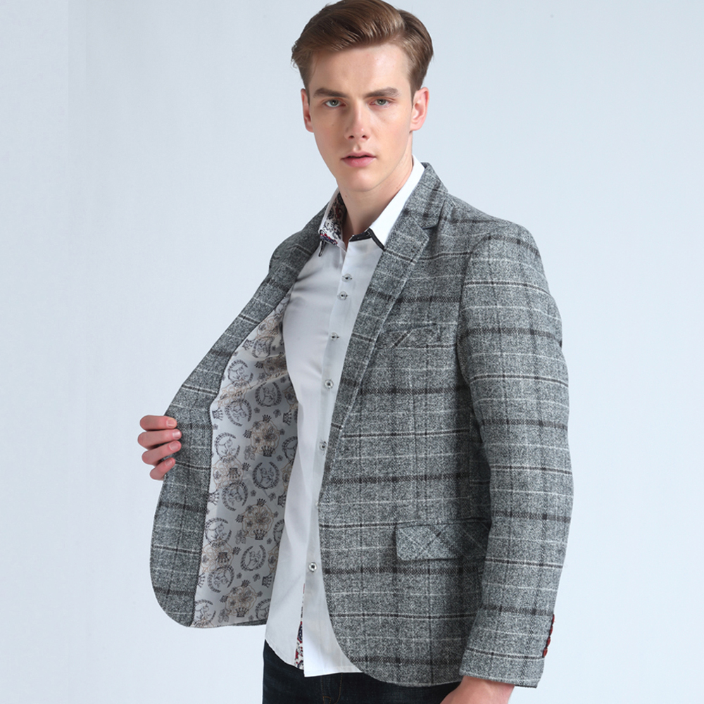 Herne Fashion Blazer 4