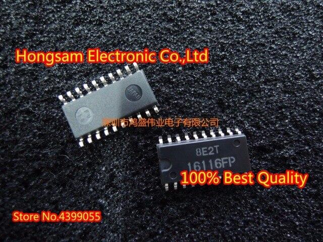 (10 PCS) HA16116FP 16116FP Original Novo