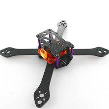 Martian V3 220  FPV Drone Racing Carbon Fiber 4mm Replacement Arm Frame kit Better than QAV R 220 260 ZMR250 QAV250