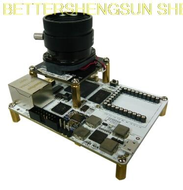 Conseil de développement Xilinx FPGA conseil de développement AI intelligence artificielle Zynq 7000