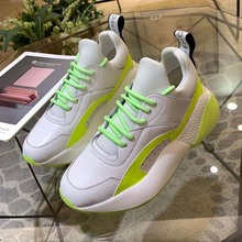 Prowow 2019 Ladies Sneaker For Women Running Shoes Walking Female Brand Luxury Summer The New Listing Girl Sport Shoes