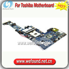 100% Working Laptop Motherboard for toshiba P700 K000123420 Series Mainboard,System Board