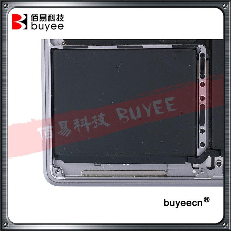 A1708 C壳带键盘+触摸板+电池 充新(刘总货) (12)