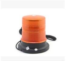 Wodoodporna światło stroboskopowe bursztynowy/czerwony/biały/niebieski ostrzeżenie światła o dużej mocy jasny 12 v
