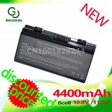4400мач аккумулятор для ноутбука Asus T12C T12Er T12Fg T12Jg T12Ug X51H X51L X51R X51RL X58 X58C X58L X58Le A31-T12 A32-T12 A32-X51