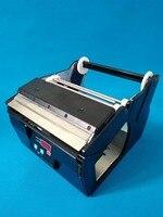 2016 Бесплатная доставка KNOKOO X 180 электронная Этикетка Диспенсер, машина для зачистки этикеток мм, 5 100 мм Ширина мм, 250 мм Макс. диаметр, новое по