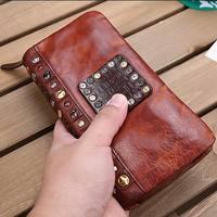 2016 High Quality Women Wallets Genuine Leather Long Ladies Luxury Purse Women S Designer Wallets Famous