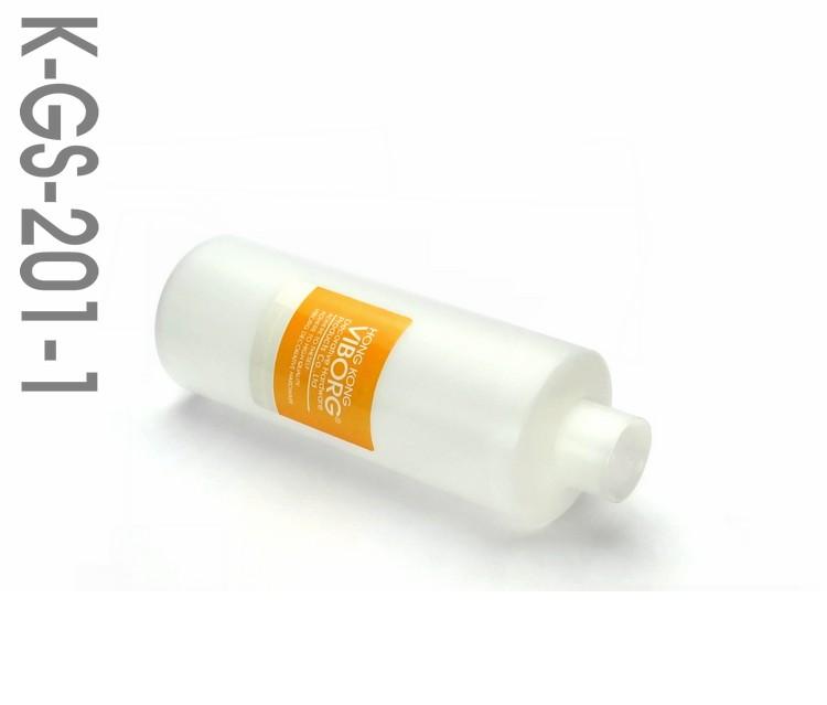 Виборг люкс латуни ванная комната раковину на кухне, жидкого мыла, мыла, к-gs-201-2, хром