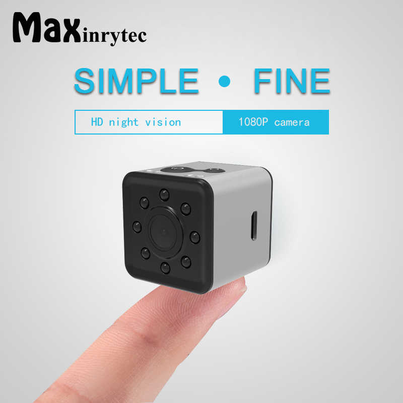 Maxinrytec SQ13 HD WIFI mini Camera cam 1080P video Sensor Night Vision Camcorder Micro Cameras DVR Motion Recorder Camcorder